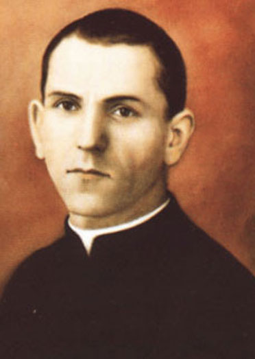 Venerable Richard Andrew M. Borello