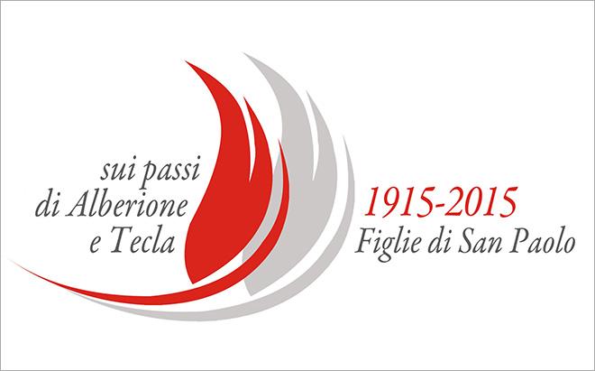 Centenario de Fundación de las Hijas de San Pablo