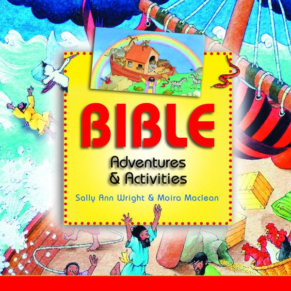Bible Adventures & Activities - Daughters of St  Paul