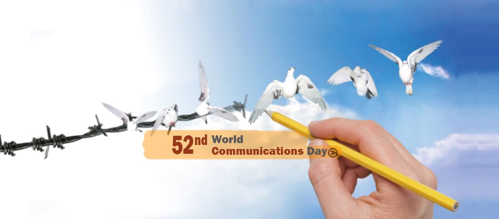 World Communication Day