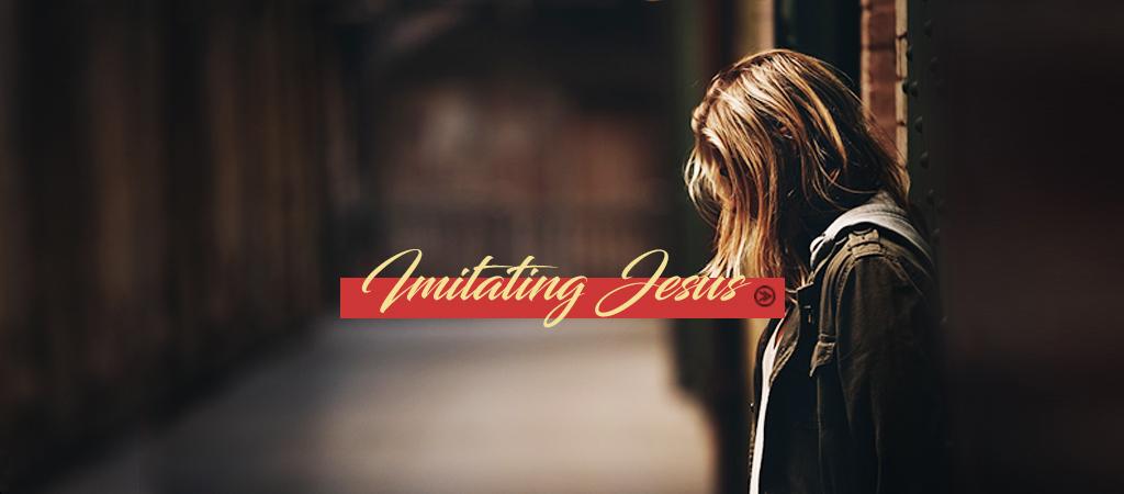 Imitating Jesu