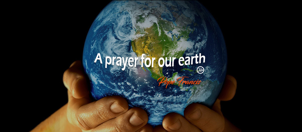 Prayer for the earth