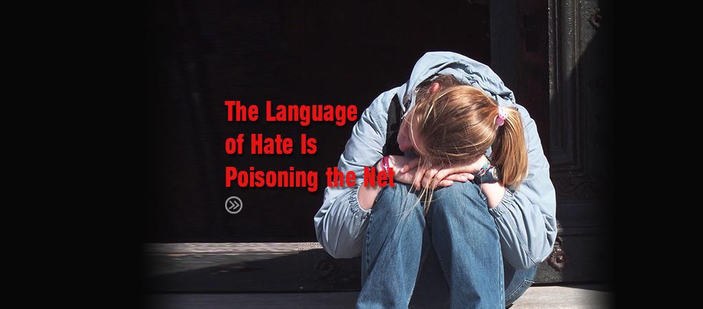 Il Linguaggio dell,Odio