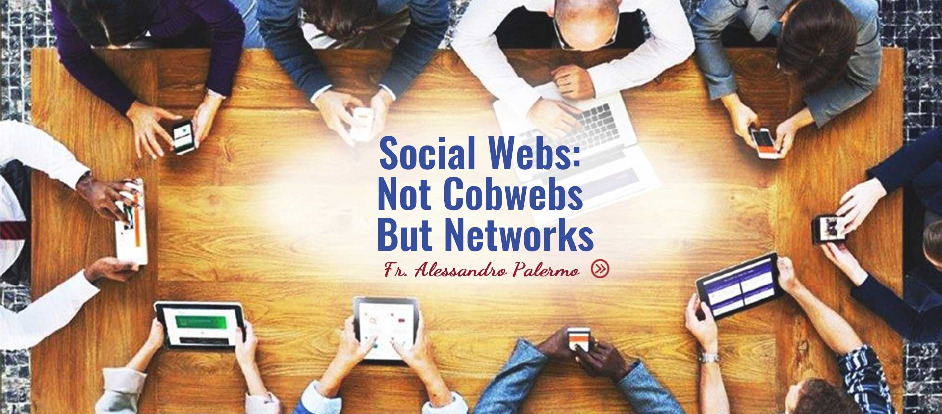 Social Webs