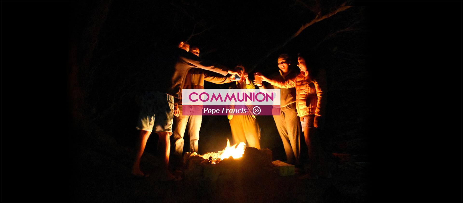 ommunion