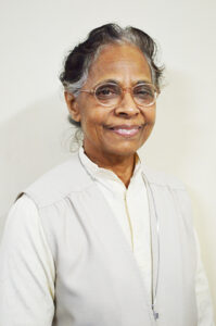 sr Pauline Chakkalakal