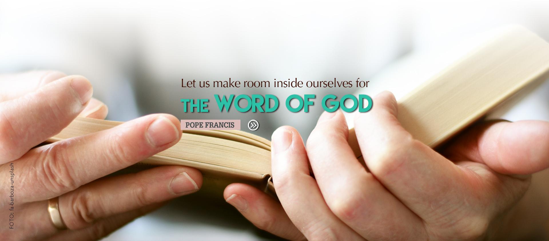 Parola di Dio